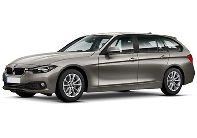 BMW SERIE 3 TOURING 316D BUSINESS ADV. TOURING AUTOM