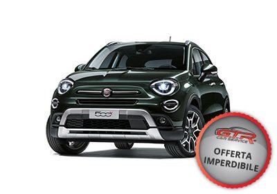 FIAT 500 X 1.0 T3 120cv Business