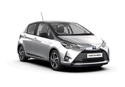 TOYOTA YARIS 1.5 Hybrid Active Hatchback 5 door