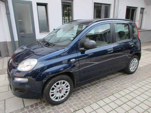 Fiat Panda GPL