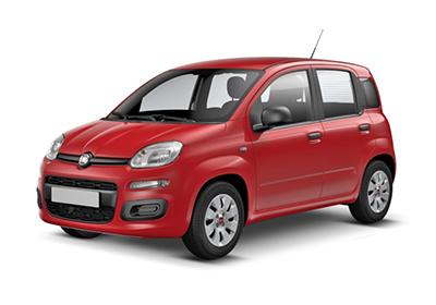 Fiat Panda 1.2 69cv E6 Easypower E6D