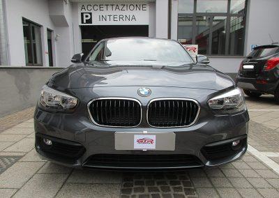 BMW 118 Serie 1