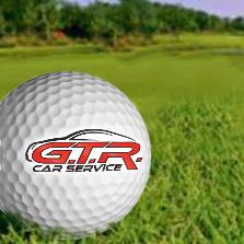 GTR Car Service Golf Cup