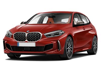 BMW SERIE 1 116d Business Advantage