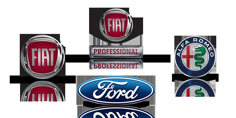 gtr car service officina convenzionata FIAT professional ford alfa romeo milano pavia autorizzata carrozzeria servizi