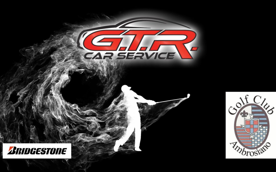 GTR Car Service Golf Cup 2021